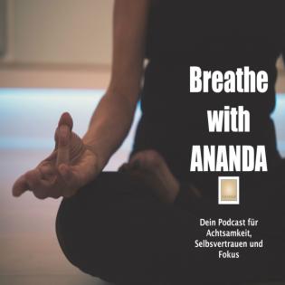 Breathe with ANANDA