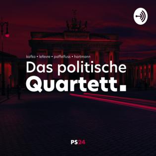 Das politische Quartett.
