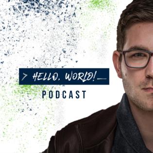 >Hello, World!_ — Tagebuch eines Geeks