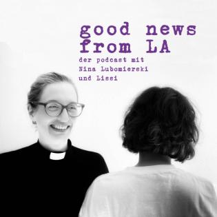 Good news from LA