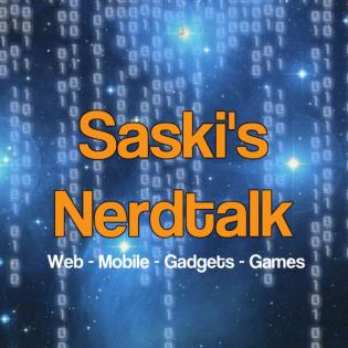 Saski's Nerdtalk