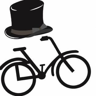 Radfahren und Philosophieren