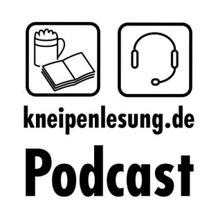 Kneipenlesung der Podcast