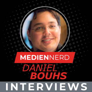 Daniel Bouhs: das Bonusmaterial