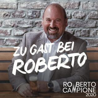Zu Gast bei Roberto