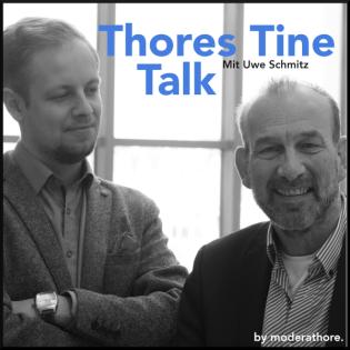 Thores Tine Talk