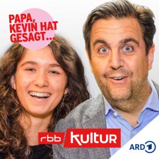 Papa, Kevin hat gesagt ... – Pastewka am Rande des Nervenzusammenbruchs!  | rbbKultur