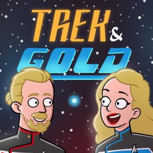Trek & Gold