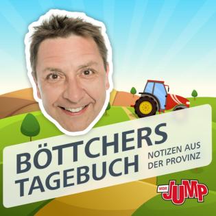 Böttchers Tagebuch – Notizen aus der Provinz