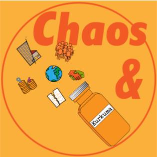 Chaos & Kurkuma: Der historisch-soziologische Bücherpodcast