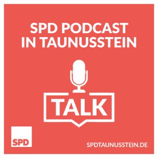 SPD Talk - Podcast in Taunusstein