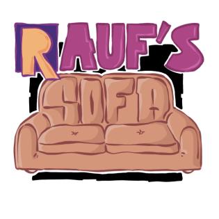 Rauf aufs Sofa