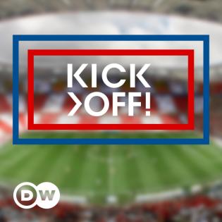 Kick off!   Video Podcast   Deutsche Welle