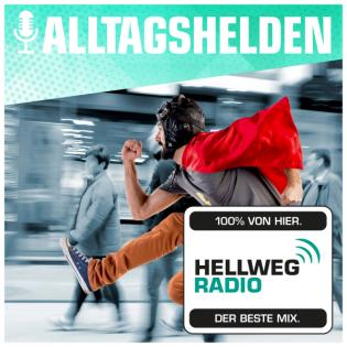 Hellweg Radio Alltagshelden
