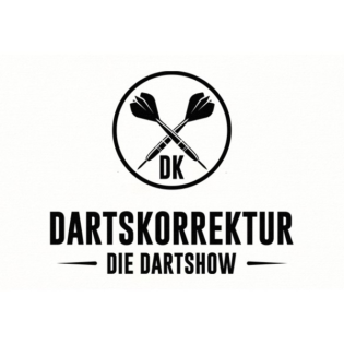 Dartskorrektur | Die Dartshow