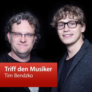 Tim Bendzko: Triff den Musiker