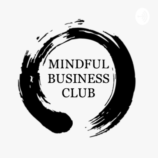 Mindful Business Club - People First - Mindful in your business
