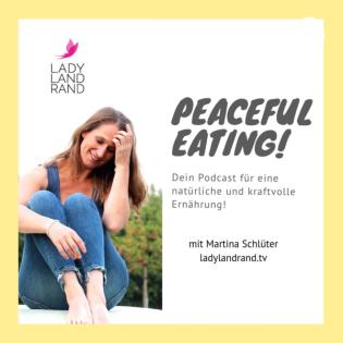 Peaceful Eating