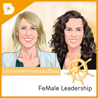 FeMale Leadership // by digital kompakt
