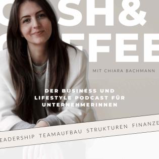 Kaffee mit Fräulein Finance