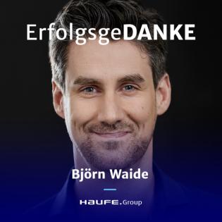 ErfolgsgeDANKE – Der Podcast über Erfolg, Karriere und New Work