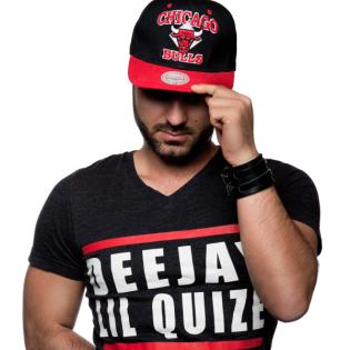 DJ Lil Quize