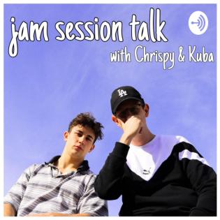 Jam Session Talk