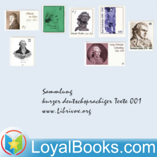 Sammlung kurzer deutscher Prosa by Various