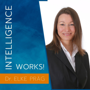 Intelligence works!