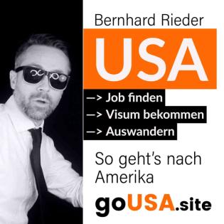AUSWANDERN USA
