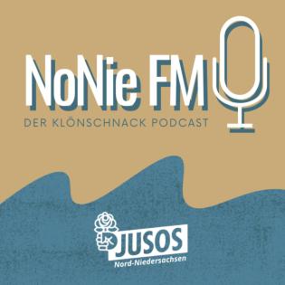 NoNie FM - der Klönschnackpodcast