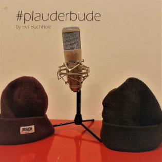 #plauderbude