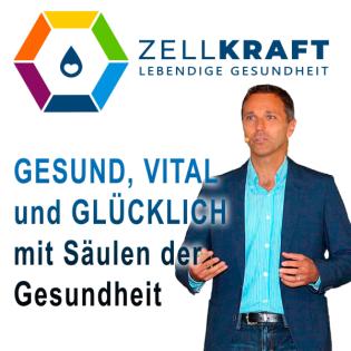Gesund und glücklich mit Bewegung, Ernährung, Entspannung und mentaler Stärke - von Juraj Gubi