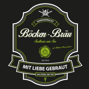 Böcken-Bräu-Podcast - Sudhaus am See