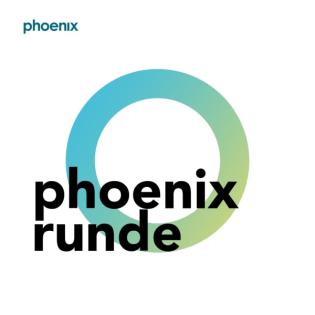 phoenix runde - Audio Podcast