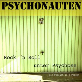 Psychonauten