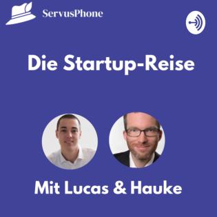 Die Startup-Reise