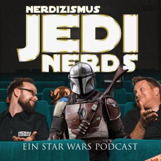 Jedi Nerds | Der Star Wars Podcast