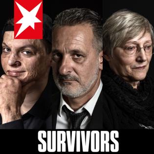 Survivors – die Überlebenden