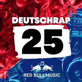 Deutschrap 25