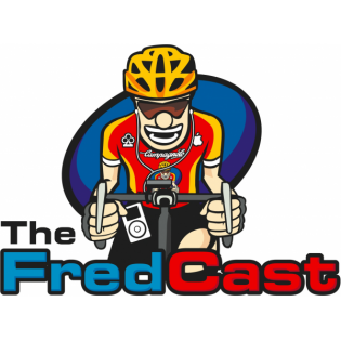 The FredCast Cycling Podcast