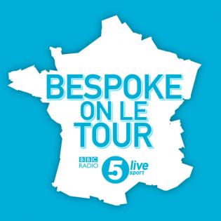 BeSpoke: at the Tour de France