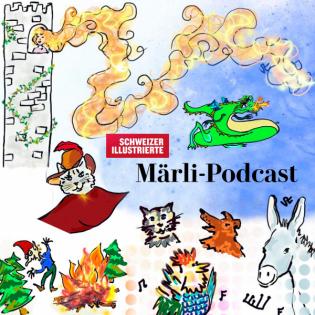 Schweizer Illustrierte Märli-Podcast