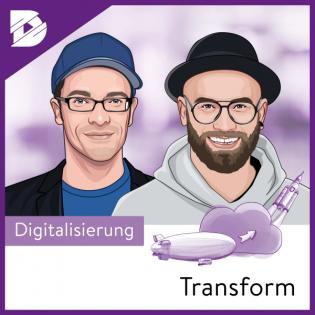 Transform // by digital kompakt