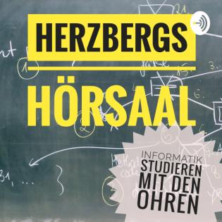 Herzbergs Hörsaal: Informatik studieren mit den Ohren