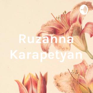 Ruzanna Karapetyan