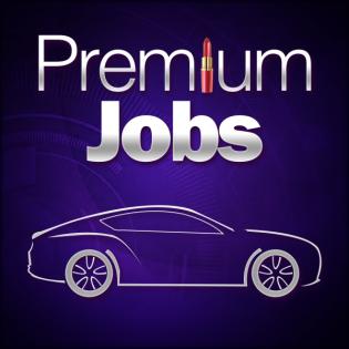 PremiumJobs-Podcast mit Andrea Patzelt