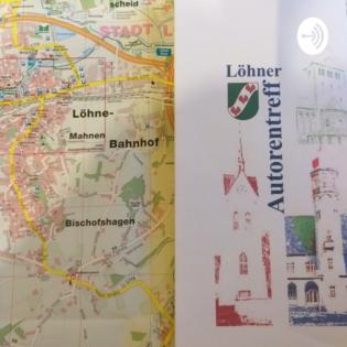 TEXTGEPLAUDER Löhner Autoren on Air