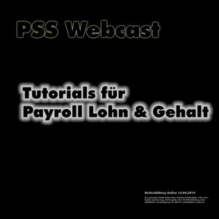 Payroll Tutorials