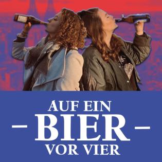 Auf ein Bier vor 4
